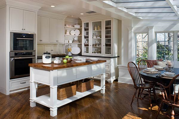 Superbe Kitchens By Eileen