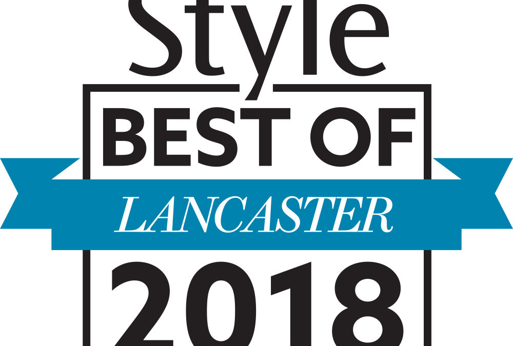 Susquehanna Style – Best of Lancaster 2018