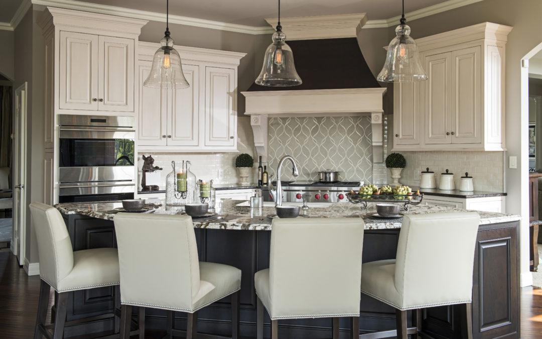 Lighting in Kitchens